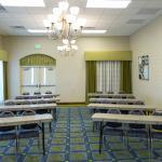 Banquet/Meeting Facilities