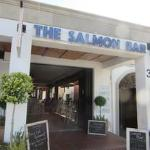The Salmon Bar