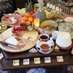 Ontbijt/breakfast
