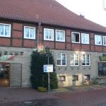 Landidyll Hotel Deutsches Haus
