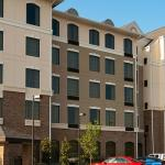 Staybridge Suites North Charleston Hotel