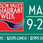 Restaurant Week March 9-22