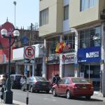 Nuevo Hotel Plaza El Carmen