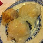 Siew Mai (Pork Dumpling), Prawn Crystal Dumpling