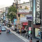Legian Street Bali