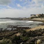 Passeio pelas praias