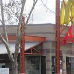 McDonald's, San Jose, Ca