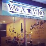 Vaca y Vino Parrilla Argentina