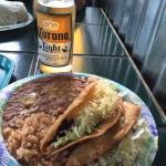 Las Palmas Taco Bar resmi