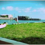 The Gulf Side Motel Foto