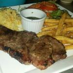 Nawawas steak house