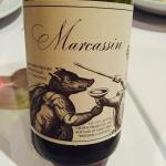 Marcassin Chardonnay 2007