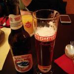 nepalese Raato bhat beer