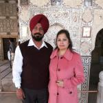 At Jaipur