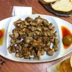Foto de La Marina Cafe Bar Restaurante Cáceres
