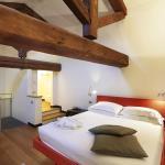 Suite loft 1