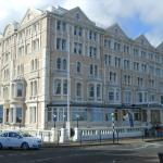 A superb Victorian hotel