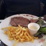 Bilde fra Brasserie Louis