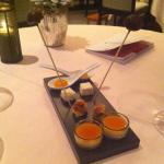 Dessert, Conca Bella