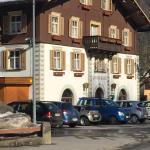 Hotel Restaurant Rossle
