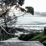 Surf House Narrawallee Foto