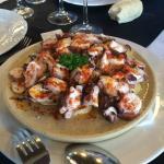 Фотография Restaurante La Marea