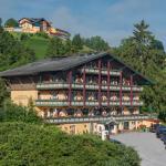 Alpenhotel Erzherzog Johann의 사진