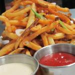 REDfire fries
