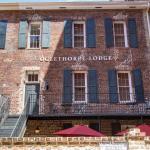 Photo de Oglethorpe Lodge
