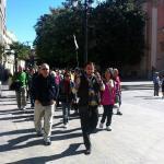 Ana & Jordi Linares- Tour Guides