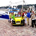 Tur Mandiri & Penyewaan Kendaraan