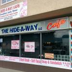 Hide-A-Way Cafe