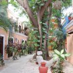 Foto de Hotel Casa de las Flores Playa del Carmen