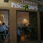 Taberna Piscolabis