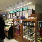 Foto de Starbucks Centum Gallery 6F