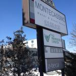 Foto de Montecassino Place Suites Hotel