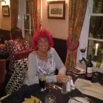adele at the old plough