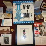 Abraham Lincoln and our nation's Medal of Honor.
