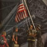 Remember our nation's heroes!