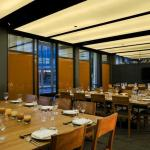 private dining room(s)