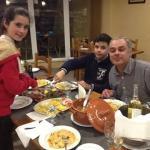 children loved the gorgeous steak