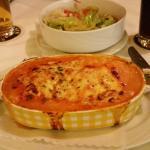 Il Pappagallo Italienisches Restaurant