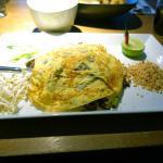 Fugu-Nydegg lunch