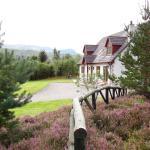 Near to Urquhart Castle & Eilean Donan Castle
