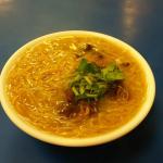 陳記腸蚵專業麵線照片