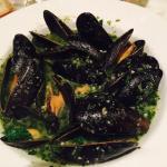 Fabulous Mussels!