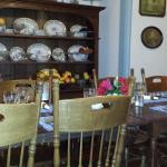 Gainesridge Plantation Dinner Club
