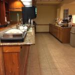 Quality Inn Morganton Foto