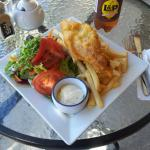 Photo of Macrocarpa Cafe