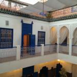 Marrakesh suite
